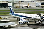 Air Nippon Airbus A320-211 (JA8391-300) (24872791102).jpg