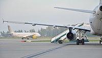 EC-MBE - A320 - Vueling