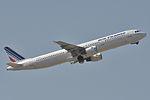 Airbus A321-200 Air France (AFR) F-GTAS - MSN 3419 (9595104888).jpg