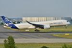Airbus A350-900 XWB Airbus Industries (AIB) MSN 001 - F-WXWB (9276763305).jpg