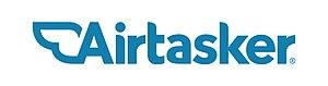 Airtasker - Image: Airtasker Logo