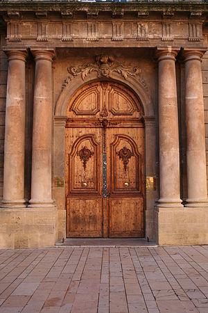 Aix-en-Provence Institut etudes politiques 20061227