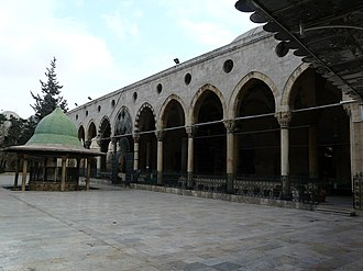 Al-Adiliyah Mosque - Image: Al Adiliyah mosque 2