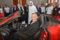 Al Tayer Motors Unveils the Jaguar F-TYPE in Dubai (8838203309).jpg