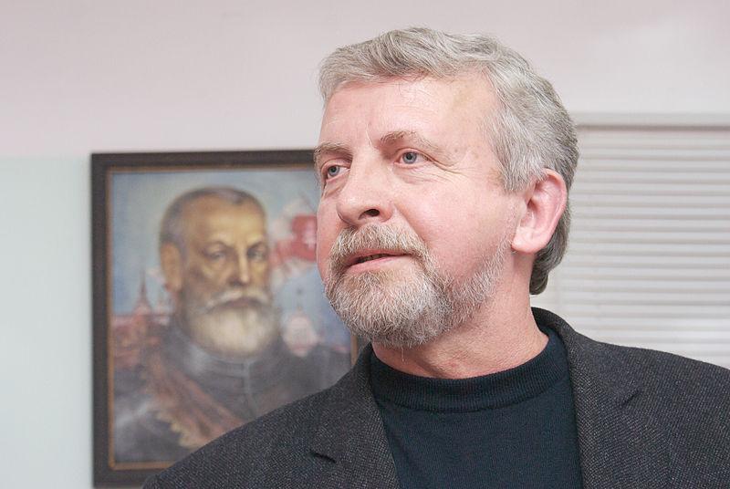Aliaksandr Milinkiewicz