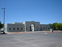 Alamogordo, New Mexico - Wikipedia, the free encyclopediaalamogordo city