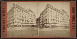 Albemarle Hotel - Albemarle