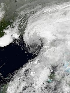 Tropical Storm Alberto (2006) first tropical storm of the 2006 Atlantic hurricane season