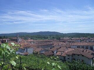 Albiano dIvrea Comune in Piedmont, Italy