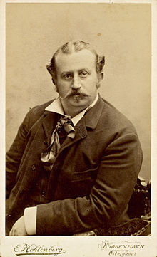 Description de l'image  Alexander Kielland by Emil Hohlenberg.jpg.