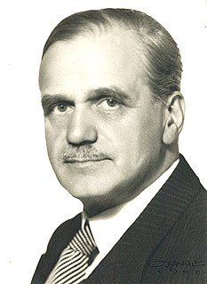 Alf Whist Norwegian politician and businessman
