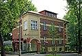 Alfred Kramarski house, 11 Bl Bronislawy street, Salwator, Krakow, Poland.jpg