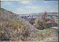 Alfred Sisley - On the Hills of Moret in Spring - Morning - y1991-65 - Princeton University Art Museum.jpg