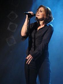 Alison Moyet Wikipedia