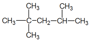 Single bond - Lewis structure for an alkane. Note that all the bonds are single covalent bonds.