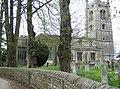 All Saints' Church, Easton-on-the-Hill - geograph.org.uk - 487711.jpg