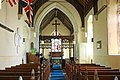 All Saints, Thorpe Abbotts, Norfolk - East end - geograph.org.uk - 1475609.jpg