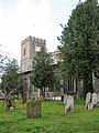 All Saints church in Dickleburgh - geograph.org.uk - 1774222.jpg