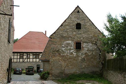 Allstedt - Stadtmühle 08 ies