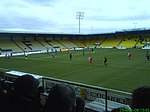 Almondvale Stadium, North Stand - geograph.org.uk - 751919.jpg