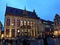 Altstadt, Bremen, Germany - panoramio (12).jpg