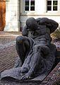 Altstadt Anatomiegarten Skulptur.JPG