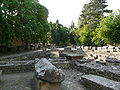 Alyscamps Arles dos.JPG