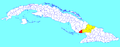 Amancio (Cuban municipal map).png