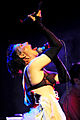 Amanda Palmer @ Fly By Night Club (4 2 2011) (5437532611).jpg