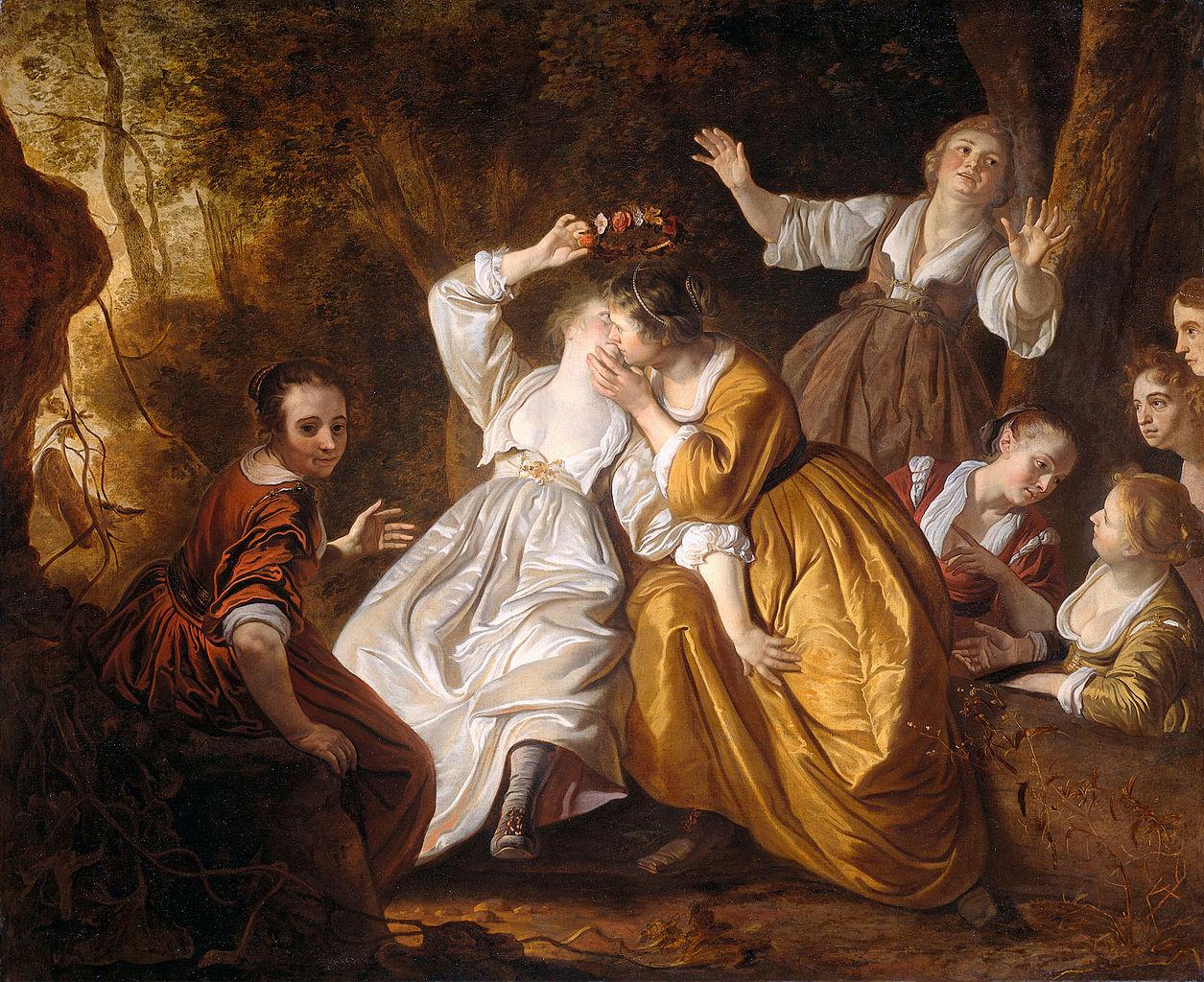 Baroque Clothing Women