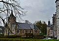 Amay Château de Jehay Kirche 1.jpg