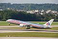 American Airlines Boeing 767-300; N388AA@ZRH;10.09.2009 555cg (4330463324).jpg