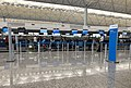 American Airlines check-in counters at VHHH T1 (20180903153020).jpg
