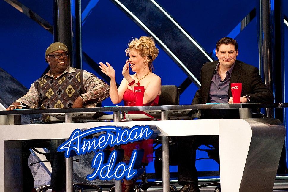 American Idol Experience - Disney's Hollywood Studios (3375313843)