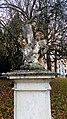 Amiens, square Arlette Gruss, statue 4.jpg