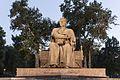 Amir Timur statue in Samarkand.jpg