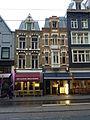 Amsterdam - Vijzelstraat 41 en 43.JPG