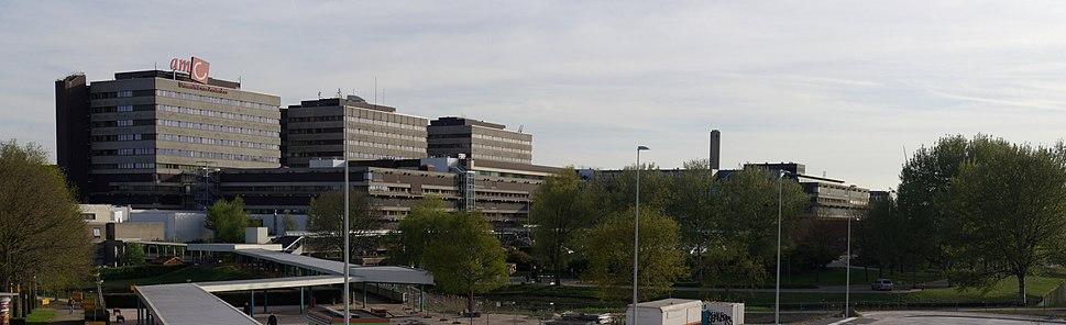 Amsterdam Academisch Medisch Centrum 001