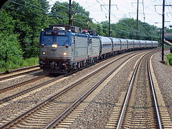 Amtrak Regional viewed from NJ Transit train.jpg