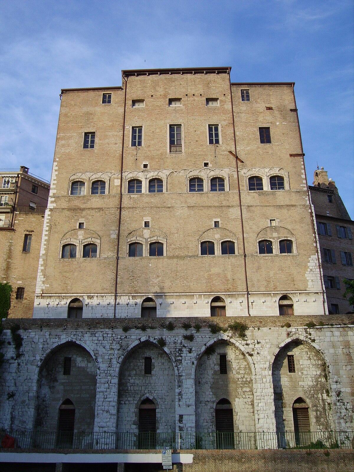 Storia di Ancona - Wikipedia