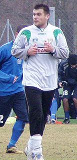 Péter Andorka association football player