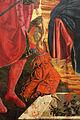 Andrea del castagno, ascensione di maria tra i ss. giuliano e miniato, 1449-50 ca. 07.JPG