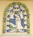 Andrea della Robbia - Virgin Adoring the Christ Child - Walters 27212 (2).jpg