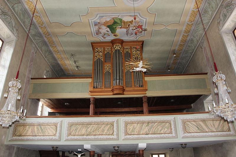 Datei:Andreaskirche (Döllach) - Orgel.JPG