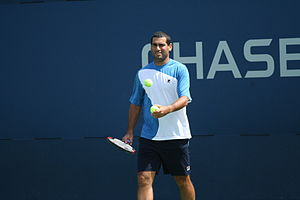 Andy Ram at the 2009 US Open 02.jpg