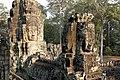 Angkor Thom-Bayon-14-Koepfe-2007-gje.jpg