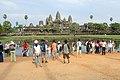 Angkor Wat Tourists.jpg