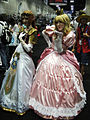 Anime Expo 2011 - Zelda and Princess Peach (5893314018).jpg