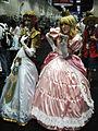 Anime Expo 2011 - Zelda and Princess Peach (5893314018).jpg