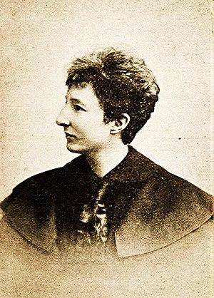 Anita Augspurg - Anita Augspurg